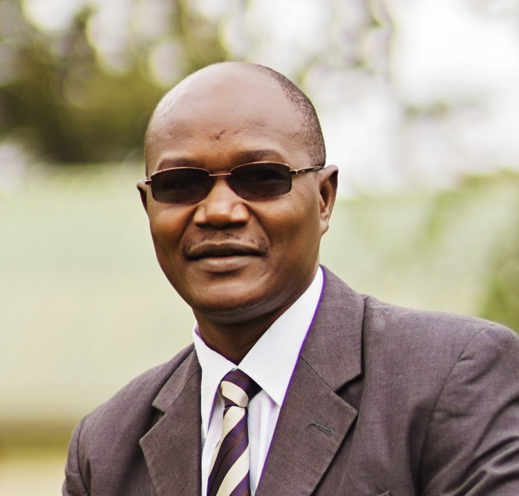 Mr. Gordon Opiyo